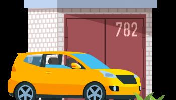 1С:Гаражи — понятная программа для председателей гаражных кооперативов.